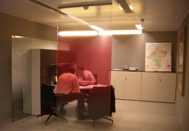 Proyectos energ ticos en oficinas y locales interese for Caixa oficinas pamplona
